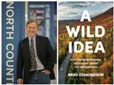 A Wild Idea by Brad Edmondson - Uploaded by btehan