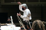 Andreas Delfs, Rochester Philharmonic Orchestra - Uploaded by Hochstein School