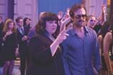 "PHOTO COURTESY 20TH CENTURY FOX - Melissa McCarthy and Jason Statham in ""Spy."""