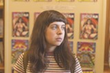 "PHOTO COURTESY SONY PICTURES CLASSICS - Bel Powley in ""The Diary of a Teenage Girl."""