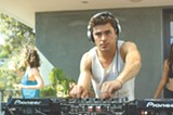 """PHOTO COURTESY WARNER BROS. - Zac Efron in """"We Are Your Friends."""""""