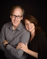 PHOTO PROVIDED - Jeff and Joan Beal have donated $2 million to launch Eastman School's Beal Institute for Film Music and Contemporary Media.