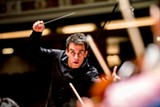 PHOTO BY SUZY GORMAN - RPO's new music director, Ward Stare.