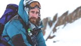 "PHOTO COURTESY UNIVERSAL PICTURES - Jake Gyllenhaal in ""Everest."""