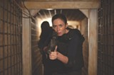 "PHOTO COURTESY LIONSGATE - Emily Blunt in ""Sicario"""