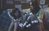 """PHOTO COURTESY A24 FILMS - Jacob Tremblay and Brie Larson in """"Room."""""""