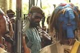 "PHOTO COURTESY NETFLIX - Idris Elba in ""Beasts of No Nation."""