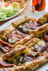 PHOTO BY MARK CHAMBERLIN - Special Pide