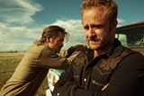 "PHOTO COURTESY CBS FILMS - Chris Pine and Ben Foster in ""Hell or High Water."""