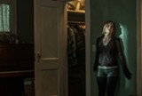 """PHOTO COURTESY SONY PICTURES - A petrified Jane Levy in """"Don't Breathe."""""""