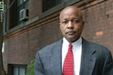 FILE PHOTO - Allen Williams, head of Rochester Joint Schools Construction Board, says that there are other ways to meet diversity goals than a project labor agreement.