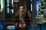 "PHOTO COURTESY OPEN ROAD FILMS  - Joseph Gordon-Levitt in ""Snowden."""