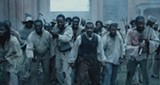 """PHOTO COURTESY FOX SEARCHLIGHT PICTURES - Nate Parker leads the charge in """"The Birth of a Nation."""""""