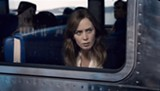 "PHOTO COURTESY UNIVERSAL PICTURES - Emily Blunt in ""The Girl on the Train."""