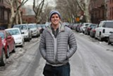 PHOTO PROVIDED - Brandon Stanton, creator of the popular blog Humans of New York, will speak at RIT this weekend as part of the Brick City Homecoming & Family Weekend.