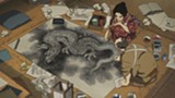"""PHOTO COURTESY GKIDS - A scene from """"Miss Hokusai."""""""