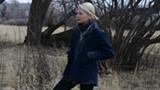 "PHOTO COURTESY IFC FILMS - Michelle Williams in ""Certain Women."""