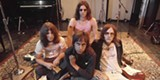 """PHOTO COURTESY AMAZON STUDIOS - Legendary rock band The Stooges is the subject of the new documentary """"Gimme Danger."""""""
