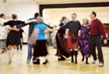 PHOTO PROVIDED BY COUNTRY DANCERS OF ROCHESTER