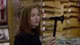 """PHOTO COURTESY SONY PICTURES CLASSICS - Isabelle Huppert in """"Elle."""""""