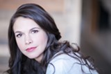 PHOTO BY LAURA MARIE DUNCAN - Sutton Foster will perform with the RPO on Friday and Saturday.
