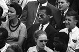 "PHOTO COURTESY MAGNOLIA PICTURES - James Baldwin in ""I Am Not Your Negro."""