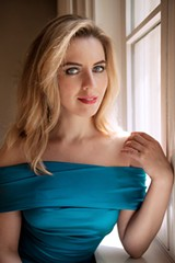 PHOTO PROVIDED - Pianist Natasha Paremski will perform with the Rochester Philharmonic Orchestra this weekend
