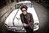 PHOTO PROVIDED - Willie Nile will play the Montage Music Hall on Saturday.