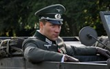 "PHOTO COURTESY A24 - Nazi dreamboat Jai Courtney in ""The Exception."""