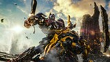"""PHOTO COURTESY PARAMOUNT PICTURES - """"Optimus Prime smash!"""" in """"Transformers: The Last - Knight."""""""