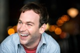 PHOTO BY EVAN SUNG - Comedian Mike Birbiglia will come through Rochester on Friday and Saturday on his Working It Out tour. He'll play two shows each night at Comedy @ The Carlson.