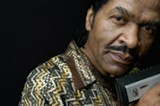 PHOTO PROVIDED - Bobby Rush