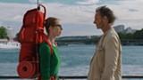 """PHOTO COURTESY OSCILLOSCOPE LABORATORIES - Fiona Gordon and Dominique Abel in """"Lost in Paris."""""""