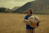 "PHOTO COURTESY SONY PICTURES CLASSICS - Kyle Mooney in ""Brigsby Bear."""