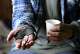 FILE PHOTO - A special need in cities like Rochester: help for the chronically homeless, whose problems make it hard for them to live independently.