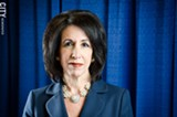FILE PHOTO - County Executive Cheryl Dinolfo