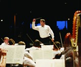 PHOTO BY SO-MIN KANG - Michael Christie is guest conducting the RPO this week.