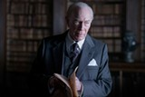 "PHOTO COURTESY SONY PICTURES - Christopher Plummer in ""All the Money in the World."""