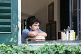 "PHOTO COURTESY SONY PICTURES CLASSICS - Timothée Chalamet in ""Call Me By Your Name."""