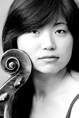 PHOTO BY TATIANA DAUBEK - Cellist Beiliang Zhu