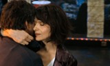 "PHOTO COURTESY SUNDANCE SELECTS - Juliette Binoche in ""Let the Sunshine In."""