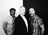 PHOTO COURTESY THE XEROX ROCHESTER INTERNATIONAL JAZZ FESTIVAL - The Bad Plus