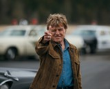 "PHOTO COURTESY FOX SEARCHLIGHT - Robert Redford in ""The Old Man & the Gun."""