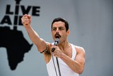 "PHOTO COURTESY TWENTIETH CENTURY FOX - Rami Malek in ""Bohemian - Rhapsody."""
