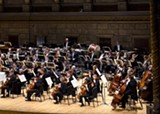 PHOTO PROVIDED - The Rochester Philharmonic Orchestra.