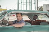 "PHOTO COURTESY UNIVERSAL PICTURES - Viggo Mortensen and Mahershala Ali in ""Green Book."""