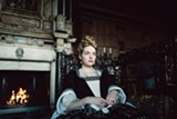 "PHOTO COURTESY FOX SEARCHLIGHT - Emma Stone in ""The Favourite."""