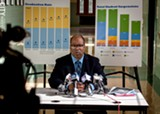 PHOTO BY RYAN WILLIAMSON - Van White will lead a closely divided Rochester school board at a challenging time.