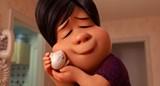 "PHOTO COURTESY SHORTSTV - A scene from - ""Bao,"" screening as part of the Animated - Oscar-Nominated Shorts program."