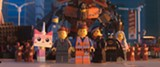 "PHOTO COURTESY WARNER BROS - A scene of ""The LEGO Movie 2: The Second Part."""